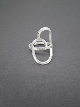 ARCH - silverring 1