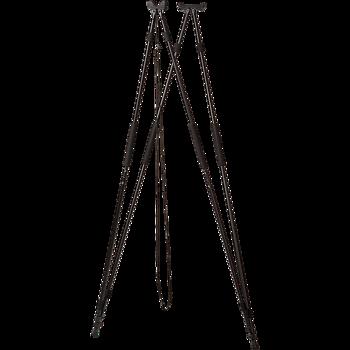 Seeland skjutstöd med fyra ben