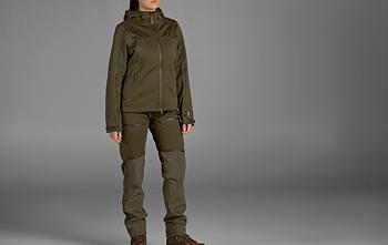Seeland Hawker Advance Women Jaktställ Paket