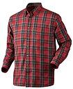 FYND! Seeland Edwin skjorta Röd