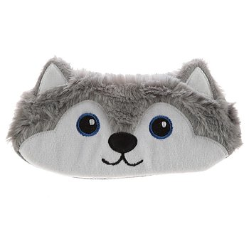 Sovmask Hund Husky
