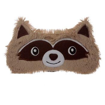 Sovmask Tvättbjörn