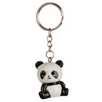 Nyckelring Panda