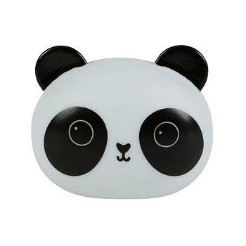 Nattlampa Kawaii Panda