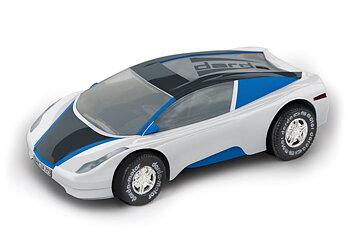 DCR 1  car