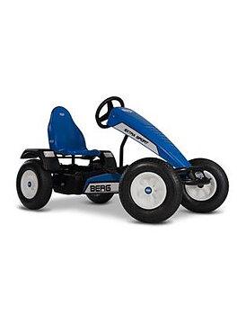BERG trampbil EXTRA SPORT BLUE E-BFR