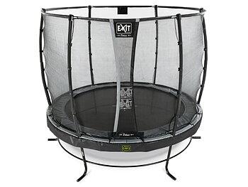 EXIT Studsmatta Elegant Premium 427 Svart +Safetynet Deluxe