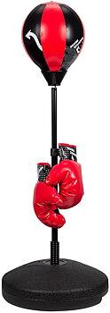 AVENTO JUNIOR Boxningsboll kit