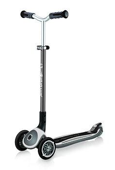 GLOBBER Scooter MASTER Vit/grå