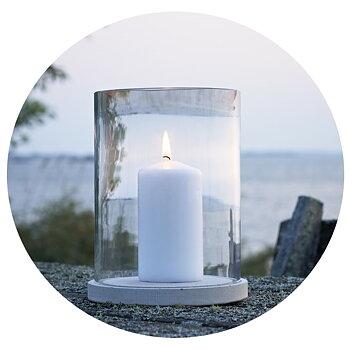 Möja Candle lantern, Skargaarden