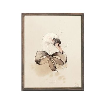 Lady Lake 30 x 40 cm Mrs Mighetto