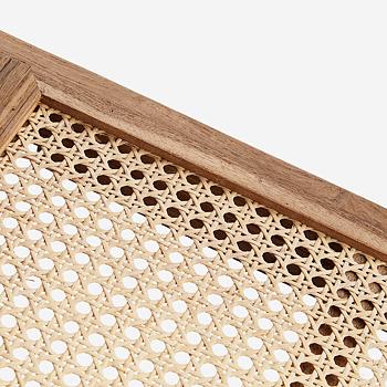 NY11 Barstol 75 cm natur läder, Norr11 Solhem Inredning