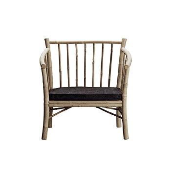 Bambufåtölj Lounge chair, Tine K Home
