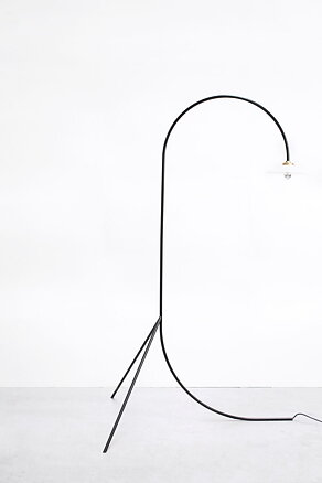 Valerie Objects - _standing lamp n°1