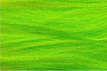 Future Fibre Fl. Green Chartreuse