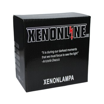 Xenonlampor D2R 4300K 2-pack
