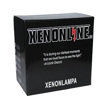 Xenonlampor D4S 5000K 2-pack