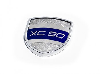 Emblem Logo Executive Volvo XC90