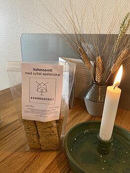 Vallmosnitt