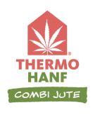 30mm Thermo-Hampa COMBI JUTE 8 balar på pall