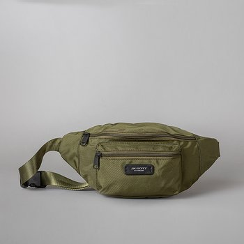 THE FANNY PACK - WATERPROOF NYLON - ARMY