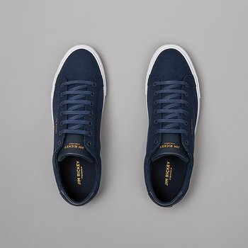 CHOP - CANVAS - NAVY