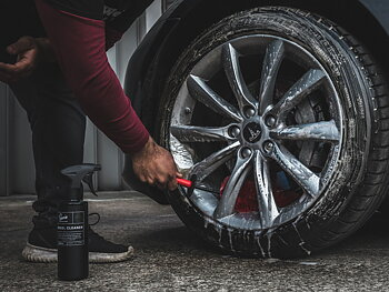 SAM´S DETAILING - WHEEL CLEANER 500ml