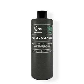SAM´S DETAILING - WHEEL CLEANER 500ml