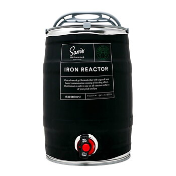 SAM'S DETAILING - EXPERT RANGE - IRON REACTOR 5000ml