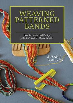 Weaving Patterned Bands