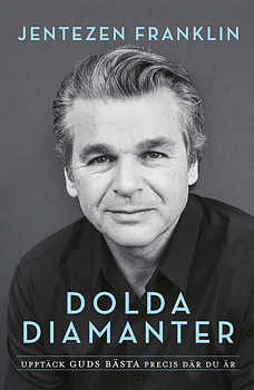 Dolda diamanter - Jentezen Franklin
