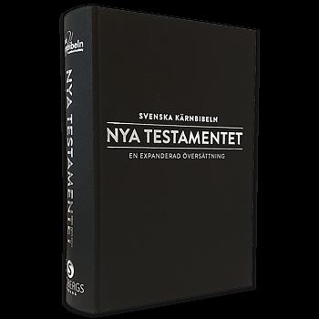 Svenska Kärnbibeln - Nya testamentet