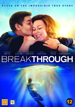 Breakthrough - DVD