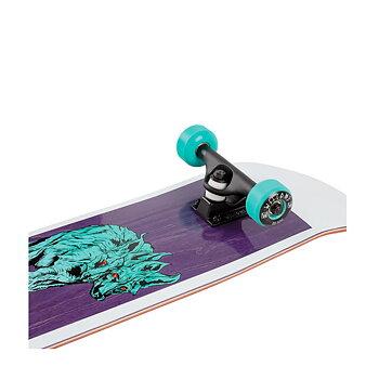 Welcome skateboard komplett 8.0 Maned Woof