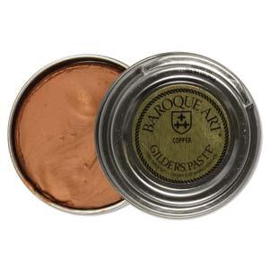 Gilders Paste, koppar. 30 ml.