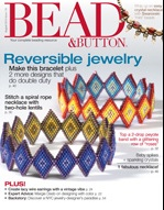 Bead and Button, augusti 2013