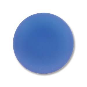 Lunasoft rund cab i färgen blueberry, 18 mm.