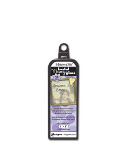 Frostat memory glas, 1*1 inches. 24-pack.