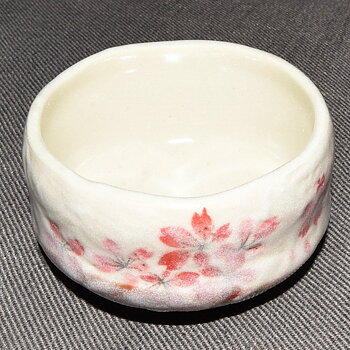 Matchaskål Heian Sakura