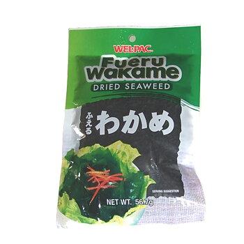 Wakame, 56.7 g