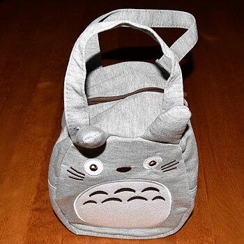 Totoro necessär / liten väska