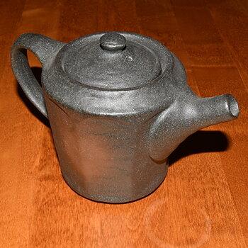 Teapot Bizen