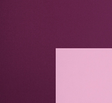 PRESENTPAPPER - Violett/Rosa 36cm