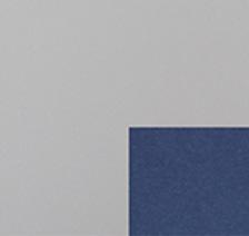 PRESENTPAPPER - Silver/Blå 57cm