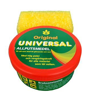 Universal Allputs
