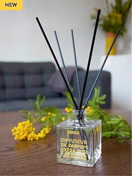 Diffuser/doftpinnar Campagnie de Provence - Mimosa
