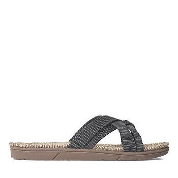 Sandaler, Shangies - grå, stl 37-41