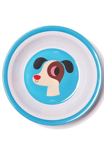 "Bowl Ingela P Arrhenius ""Dog"""
