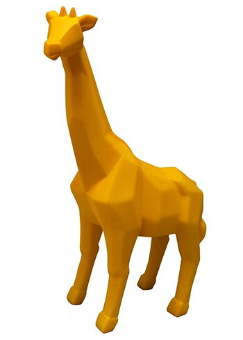 Girafflampa