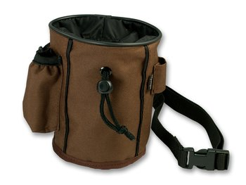 Mystique® belöningsväska, brun